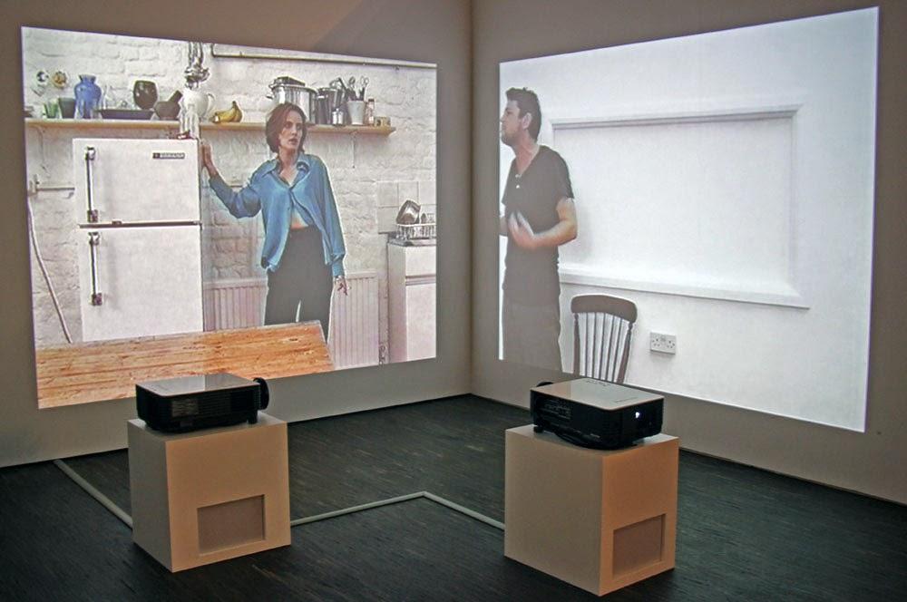 anneliwest berlin stanze rooms. Black Bedroom Furniture Sets. Home Design Ideas