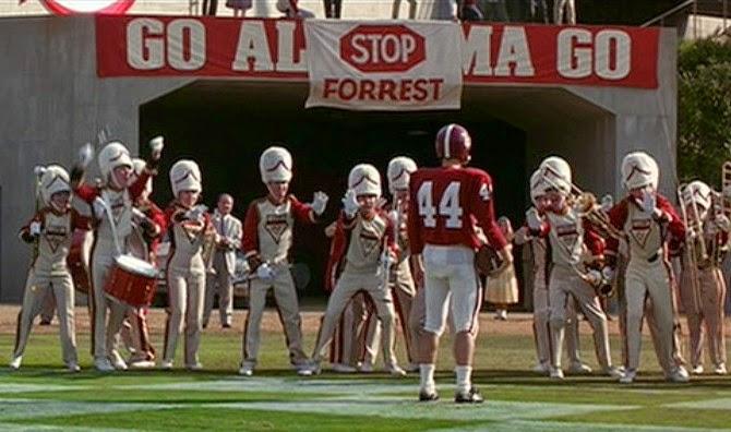 Haltu Forrest, Haltu!