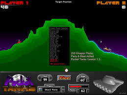 free download pocket tanks deluxe battle