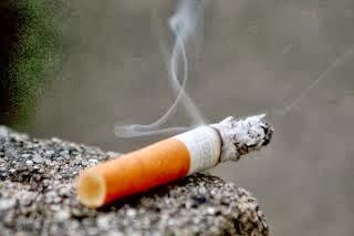 Αυτός είναι ο πιο εκπληκτικός τρόπος να κόψετε το κάπνισμα