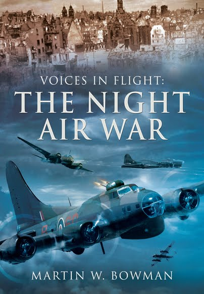 Voices In Flight: The Night Air War