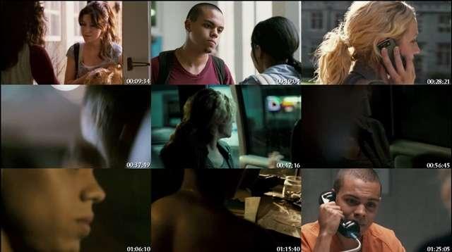 96 Minutos DVDRip Latino