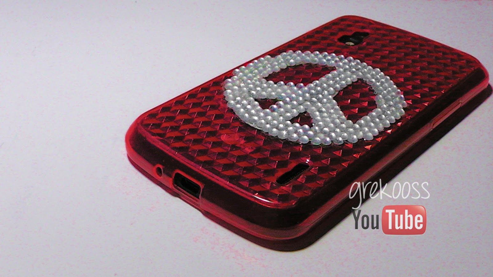 Grekooss decora tu m vil celular - Decorar funda movil ...