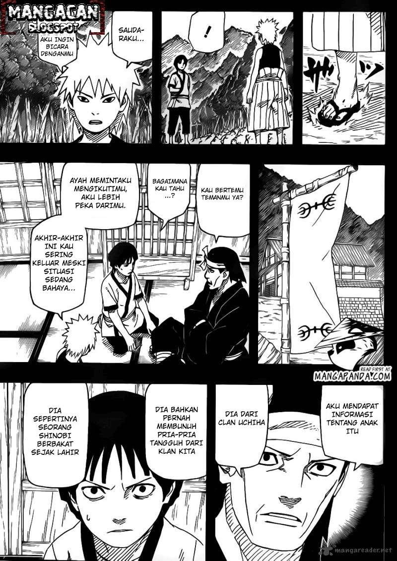 Komik naruto 623 - Pandangan 624 Indonesia naruto 623 - Pandangan Terbaru 10|Baca Manga Komik Indonesia|Mangacan