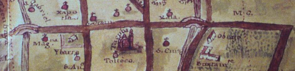 La Tacuba colonial