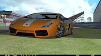 NetKar Pro Lamborghini Gallardo Superleggera 5