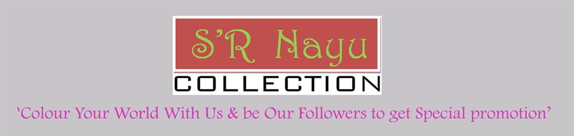 S'R Nayu Collection