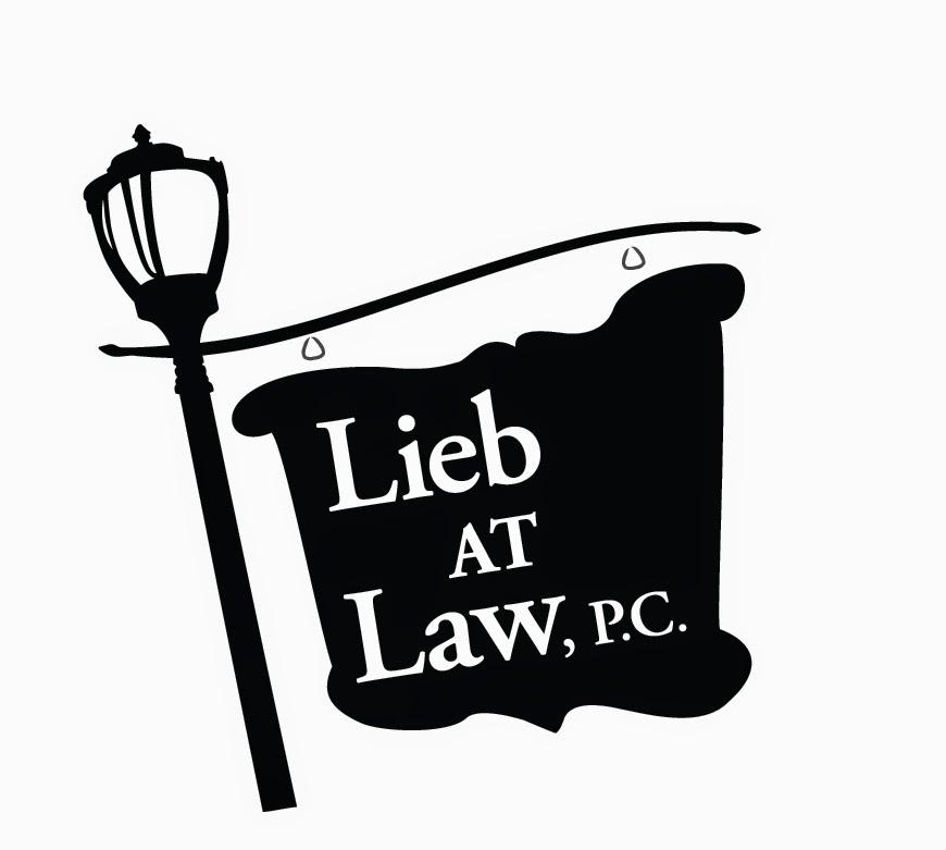 Lieb at Law is Hiring a New Law School Graduate (Law Clerk / Entry Level Junior Associate)