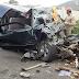 Grave Acidente Envolvendo um Caminhão e uma Blazer, Mata Paraibanos Próximo ao Município de Passa e Fica-RN