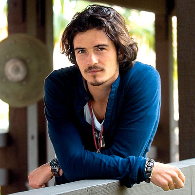 Orlando Bloom on Celebrities Men  Orlando Bloom