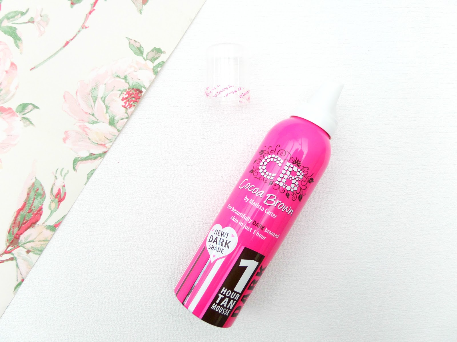 The Cocoa Brown One Hour Dark Tan The Dark Shade Review