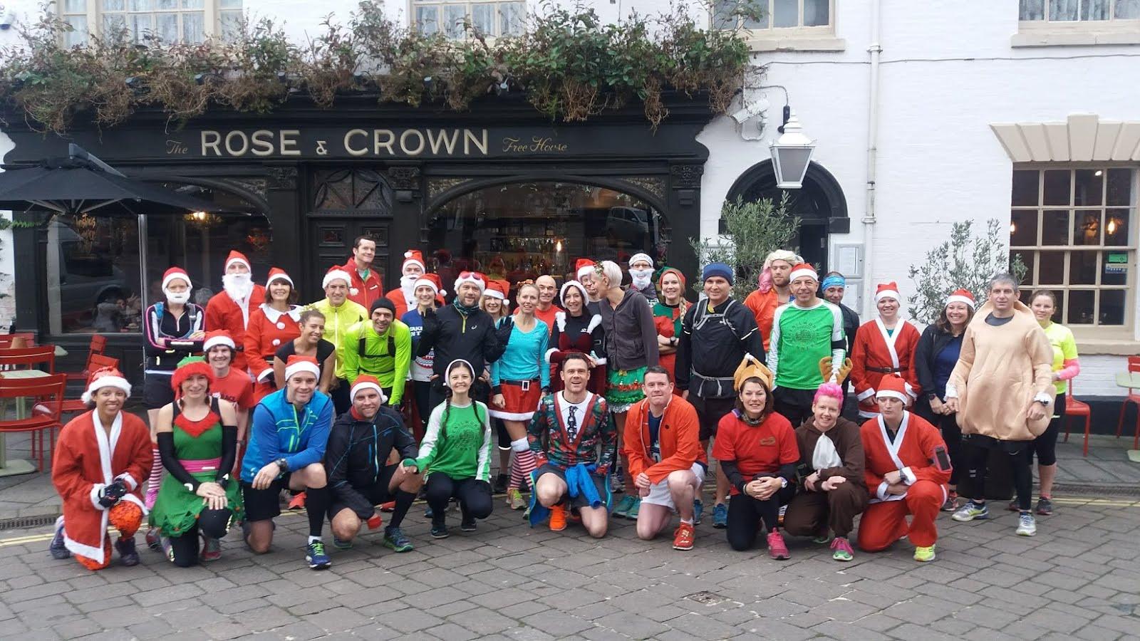 12 Miles of Christmas