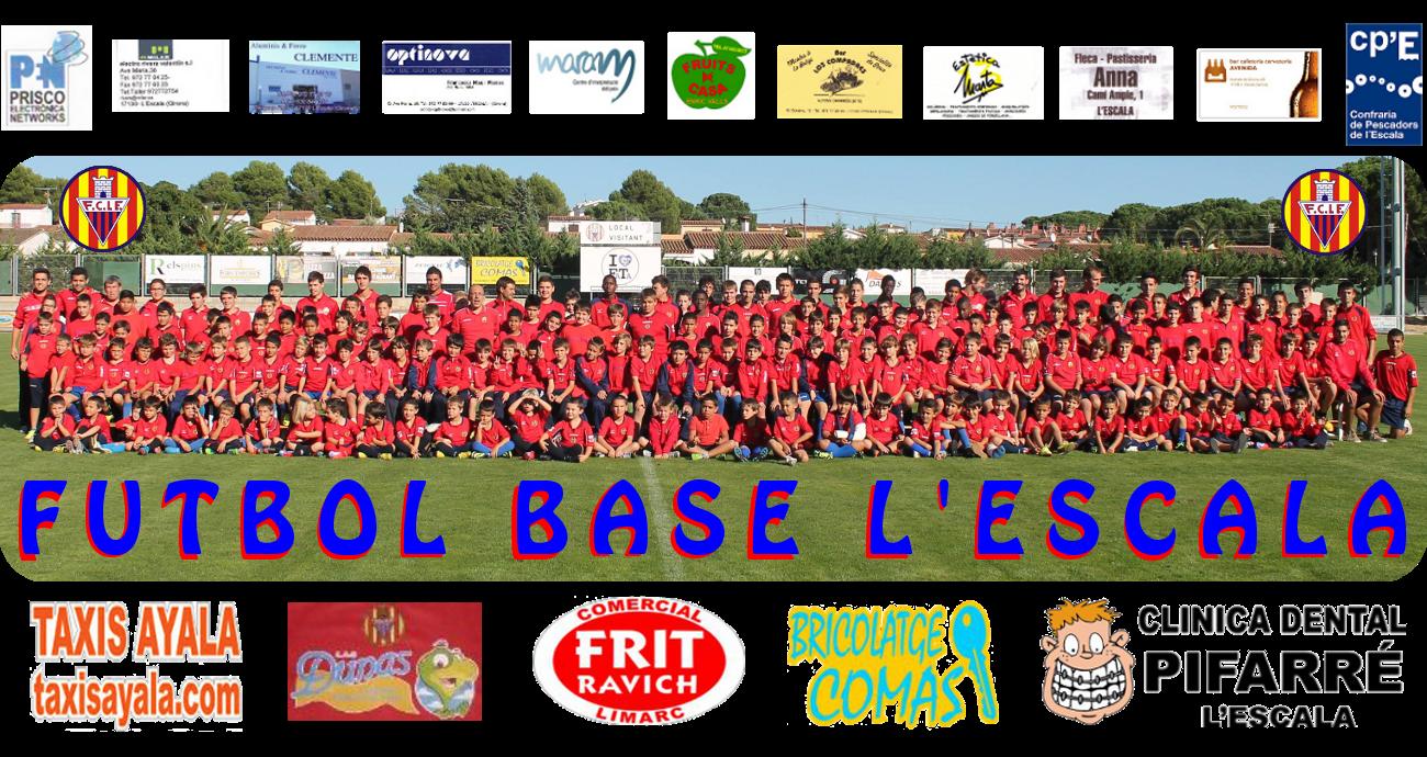 FC L'Escala: Web Oficial