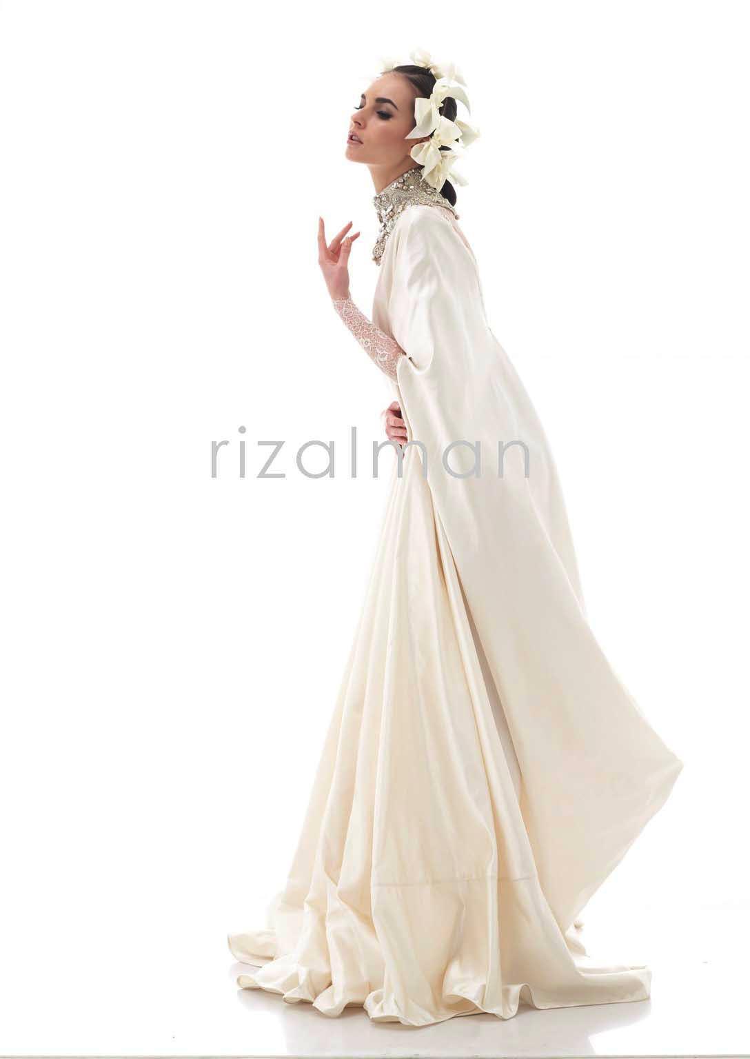Kanda Dinda with Love: More Rizalman Bridal 2011