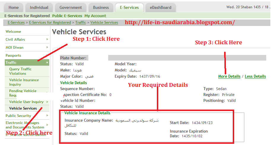 List of car insurance companies in saudi arabia 10