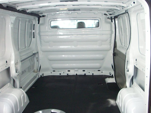 Los viajes de krispi como camperizamos nuestra furgo - Medidas interiores furgonetas ...