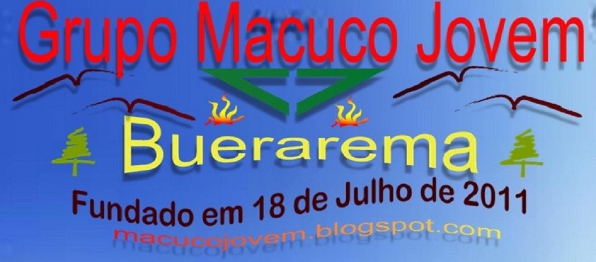 Grupo Macuco Jovem