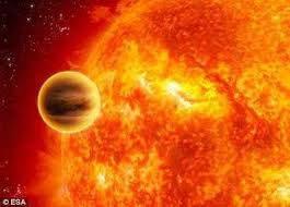 المجموعة-الشمسية