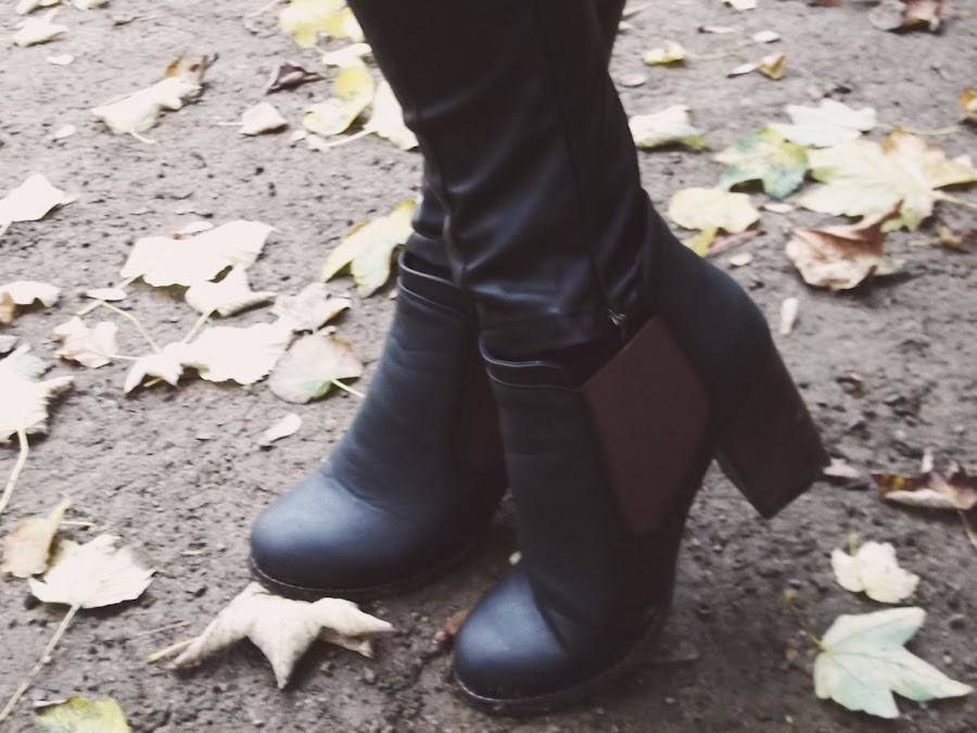 it's cohen - uk style blog: ootd, wiwt, liverpool, halloween, stylistpick adela