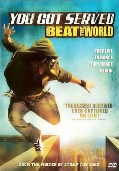 Beat the World (2011) pelicula hd online
