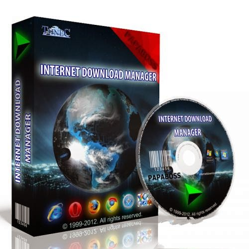 Free Download IDM 619 Full Patch ondriver