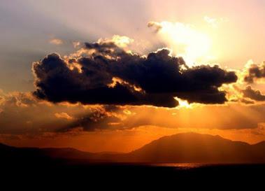 O Deus Sol