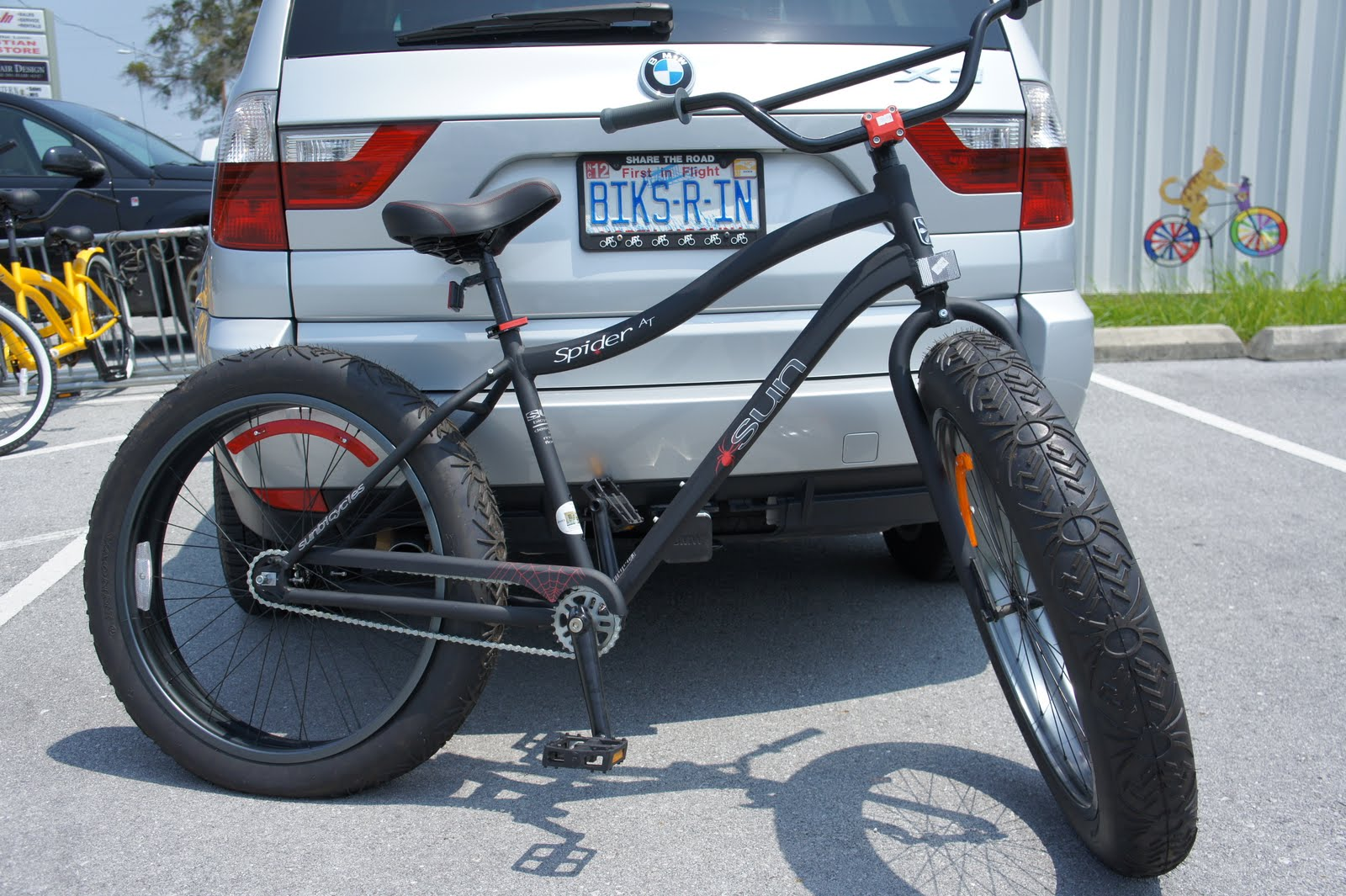 Bikes R In Cedar Point Nc Hours take home a new fat bike