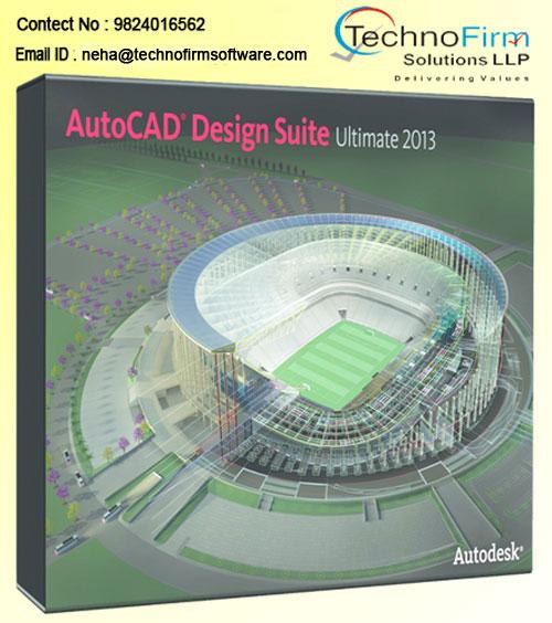 autocad design suite technofirm solutions llp. Black Bedroom Furniture Sets. Home Design Ideas