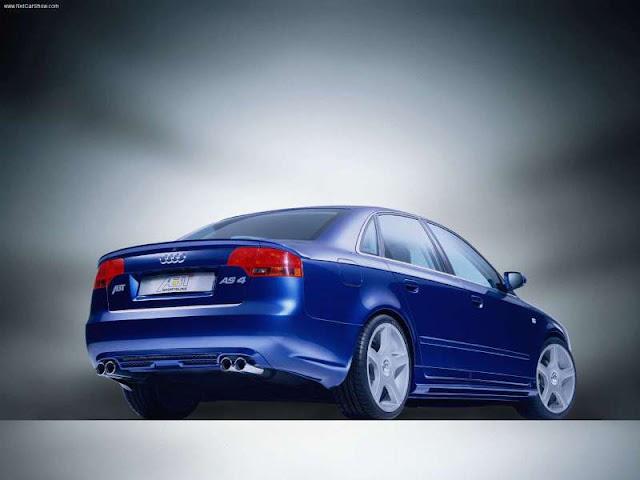 ABT Audi AS4 (2005)