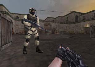 Gratis Game Ringan Counter Strike Condition Zero