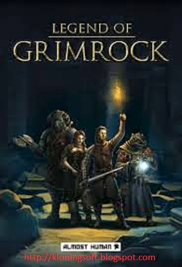 Free Download Games Legend Of Grimrock
