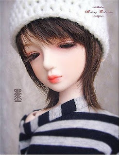 carapandangku blogspot   boneka cantik kumpulan gambar