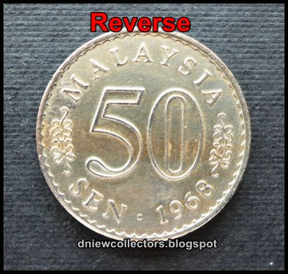 Singapore Money Coins Coin Paper Money 20th