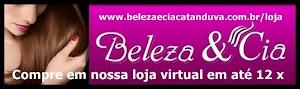 www.belezaeciacatanduva.com.br/loja