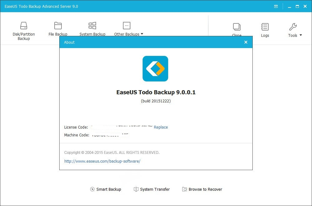 license code for easeus data recovery wizard 10.8