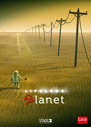 Lifeless Planet Full