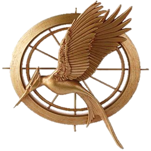News Hallmark To Release A Catching Fire Mockingjay Pin Christmas
