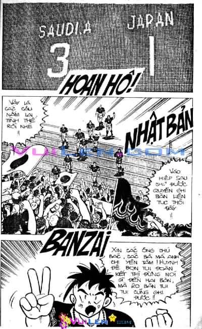 Jindodinho - Đường Dẫn Đến Khung Thành III Tập 58 page 113 Congtruyen24h