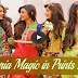 Kayseria Magic in Prints 2014 TVC | Kayseria Lawn 2014 Video Commercial