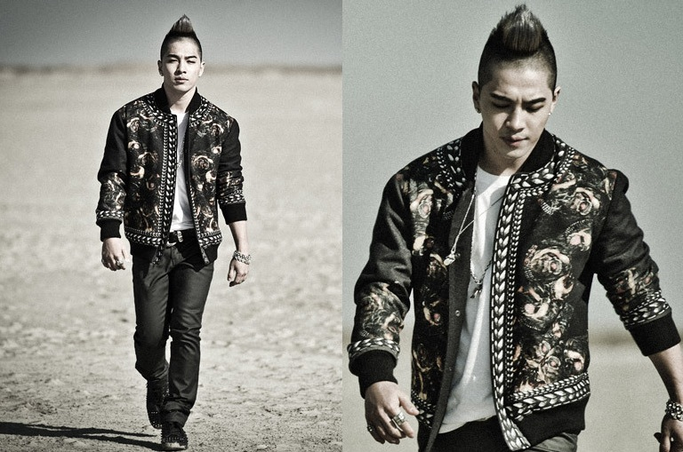Taeyang  Photos - Page 2 Taeyang-tablo+5