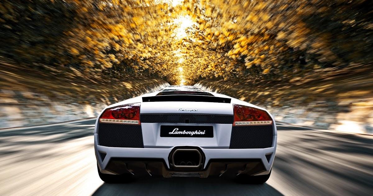 Lamborghini Wallpapers - Desktop Wallpapers