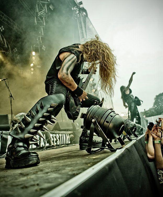 Foyer Des Arts Heavy Metal : Imagenes heavy metal para celular impresionantes