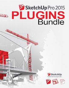 SketchUp 2015 plugins bundle