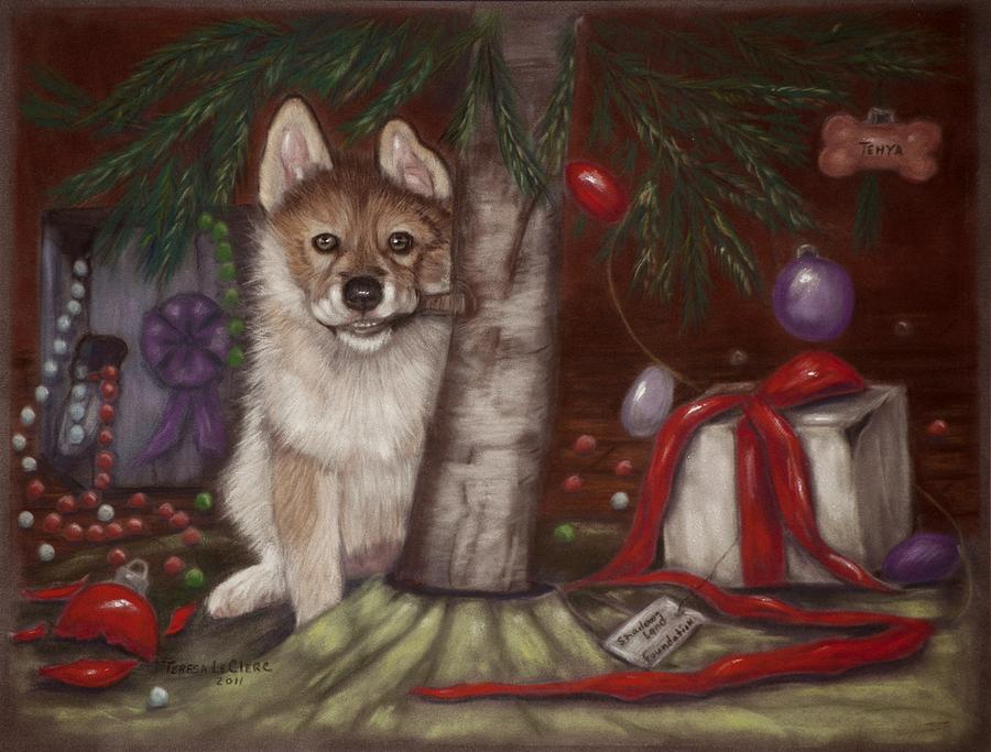 The Werewolves of the West Book Series: Happy Howling Holidays!