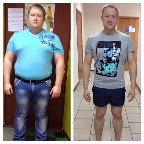 Снижение веса в СПб  центр снижения веса доктора