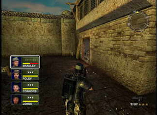 Download Game PC Conflict : Desert Storm
