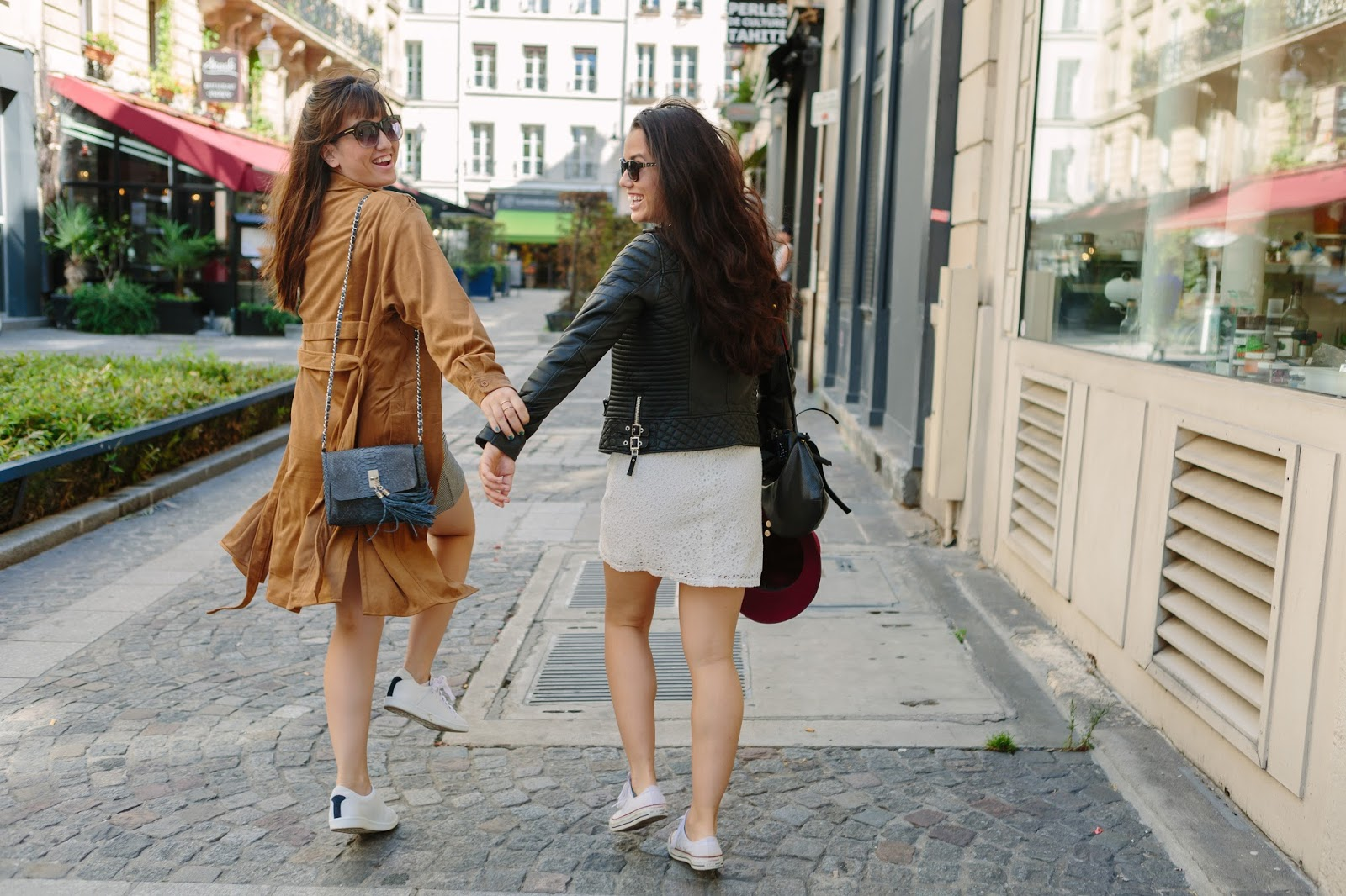 Streetstyle, Blogger, Look, Meet me in paree, Fashion, Paris Style