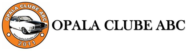 Opala Clube ABC