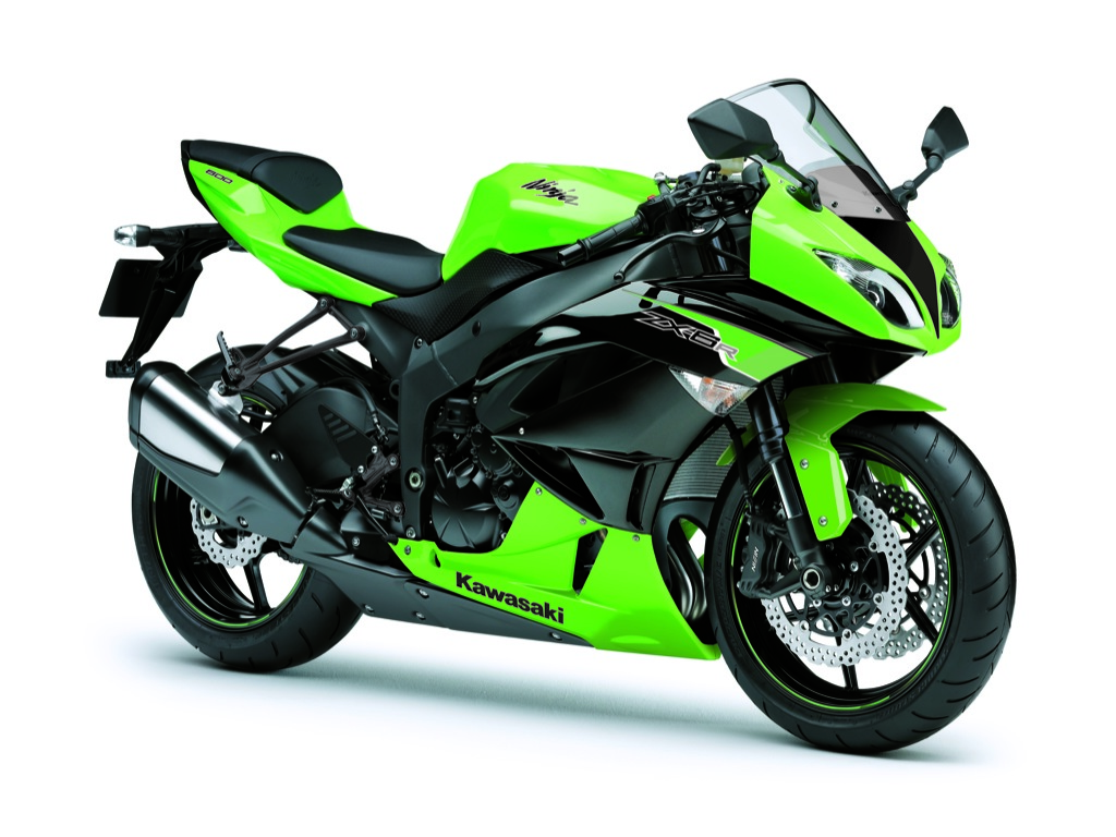 2012 kawasaki ninja zx 6r review motorcycles specification. Black Bedroom Furniture Sets. Home Design Ideas
