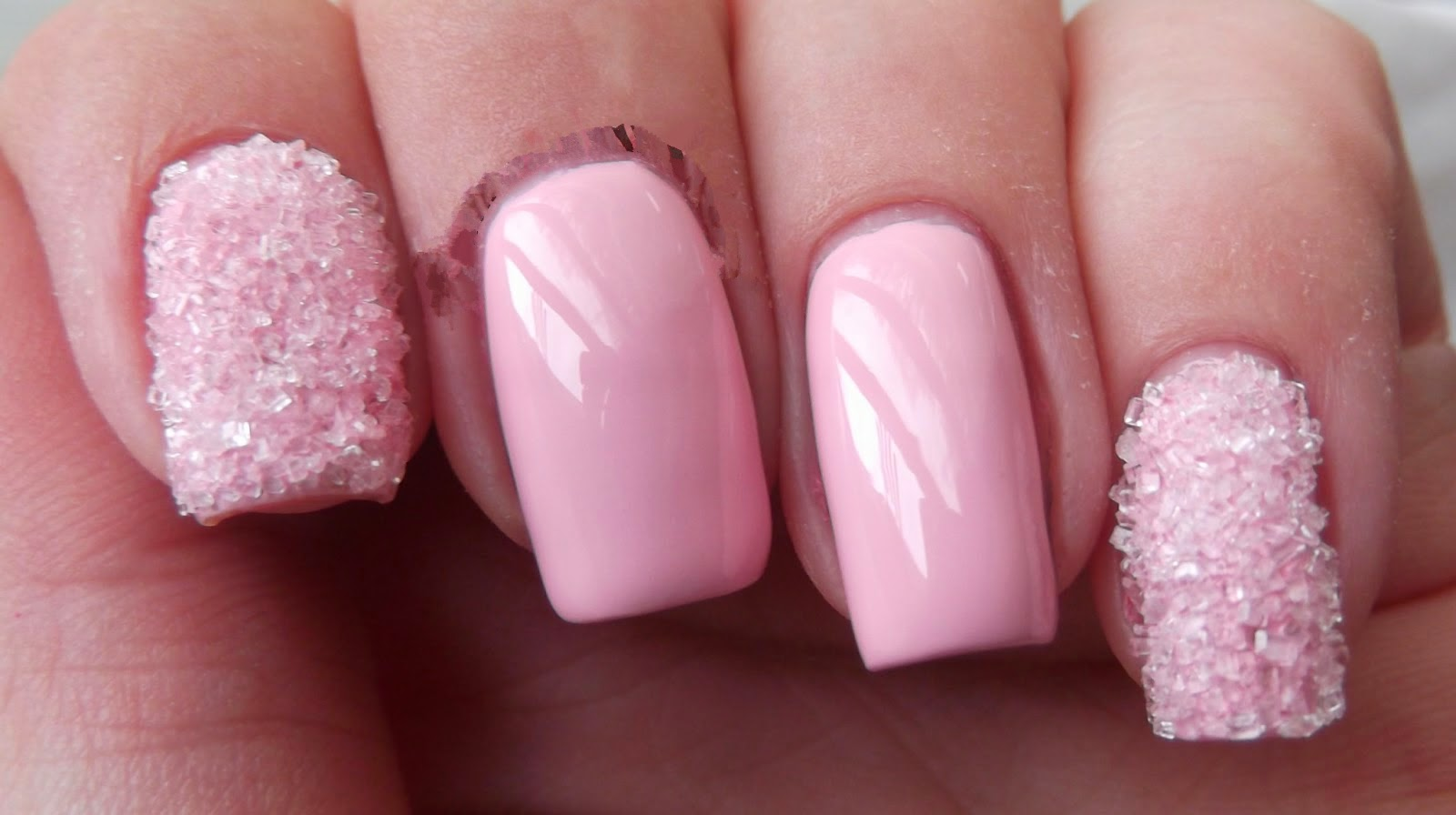 LightPink Nail Designs